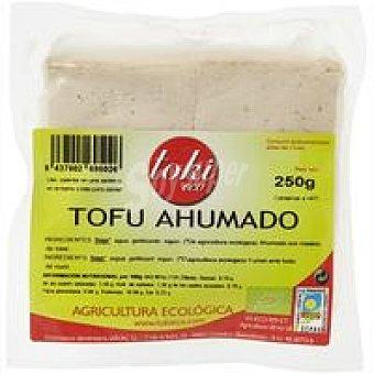 Toki Eco Tofú ahumado Bandeja 250 g