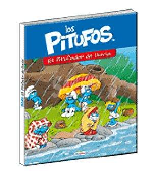LOS PITUFOS (EL pitufador DE lluvia)