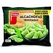 Alcachofas troceadas Bolsa 400 g Findus