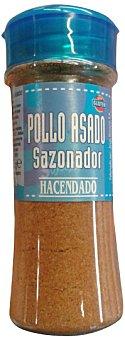 Hacendado Sazonador pollo asado (tapón azul) Tarro 92 g