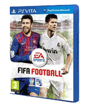 Ea sport Juego ps vita sports fifa football ea sport