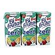 Zumo de frutas con leche y vitaminas Pacífico Pack 3 x 33 cl  Bifrutas Pascual