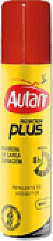 Autan Repelente de insectos Spray 100 ml