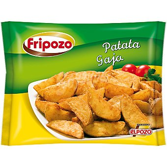 Fripozo Patatas gajo Envase 1 kg