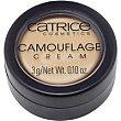 Corrector en crema Camouflage 015 Pack 1 unid CATRICE