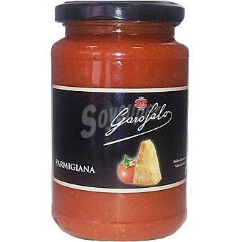 Garofalo Salsa parmesano Envase 350 g