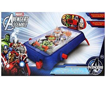 MARVEL Super Pinball de los Vengadores 1 Unidad