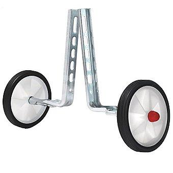 RUNFIT 4050 Juego de ruedas estabilizadoras para bicicleta 1 Unidad
