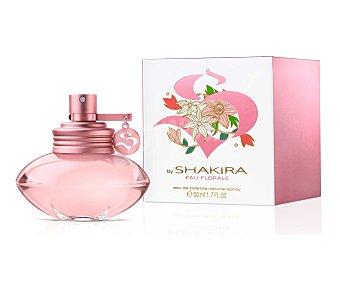 Shakira Eau de toilette floral vaporizador 50 ml