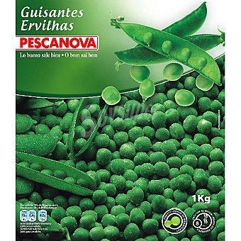 Pescanova Guisantes Bolsa 1000 g
