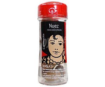 Carmencita Nuez moscada en piezas 40 g