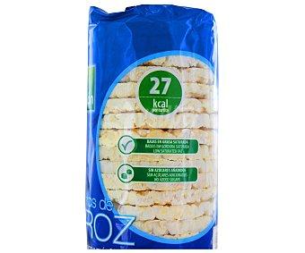 Gullón Tortitas de arroz 130 Gramos