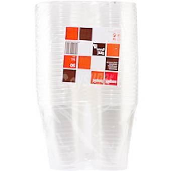 Nupik Vaso para pinta 330 cc Paquete 10 unid