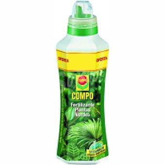 Fertilizante líquido para plantas Botella 1 litro