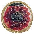 Jamon bellota iberico lonchas 50% raza iberica (corte estilo tapas) Paquete 100 g La Hacienda