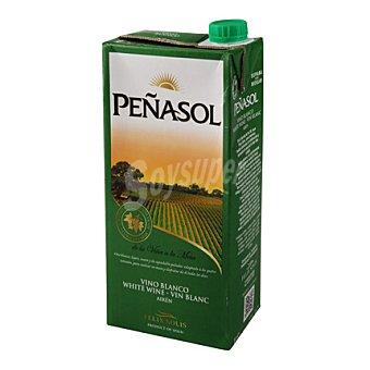 Peñasol Vino blanco brick 1 l
