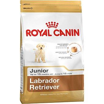 ROYAL CANIN LABRADOR RETRIEVER Labrador Retriever Junior Alimento completo especial para cachorros bolsa 12 kg Bolsa 12 kg