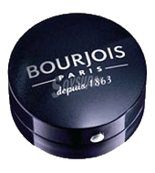 Bourjois Paris Sombra de ojos bte ronde yeux noir precieux t04 1 sombra ojos