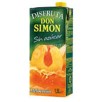 Don Simón Néctar de melocotón Botella de 1,5 litros
