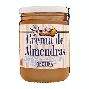 Nectina Crema almendra Tarro 500 g