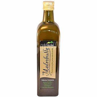 MADREBULLA Aceite de oliva virgen extra ecológico Botella 750 ml