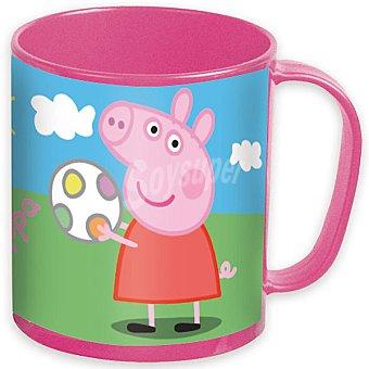 STOR Taza de melamina con dibujo de Peppa Pig 1 unidad