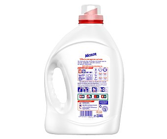 Micolor Detergente en gel 33 lavados
