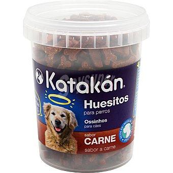 Huesitos Valor de carne para perro Envase 200 g