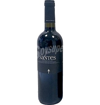 Santes Negre Vino 75 CL