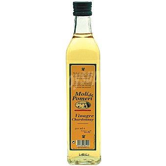 Moli de Pomeri Vinagre Chardonnay botella 250 ml 250 ml