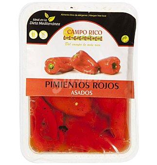 Pimiento rojo asado 500 GRS