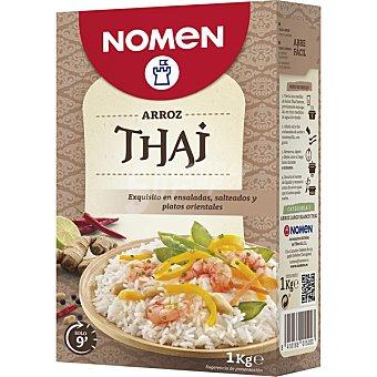 Nomen Arroz thai aromático Caja 1 kg