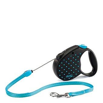 Flexi Correa extensible para perros color talla S 5M 1 Ud