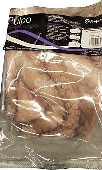 Profand Pulpo fresco grande entero (sujeto a disponibilidad) granel 1,7 kg peso aprox.