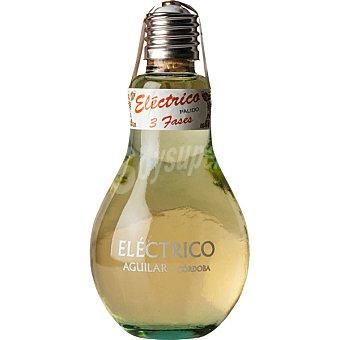 Eléctrico Bombilla vino Blanco Pedro Ximénez 5 años solera botella 75 cl botella 75 cl