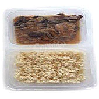 Bo de Debo Duo fricando + arroz 350 g