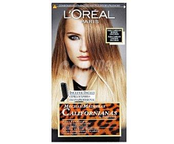Recital Preference L'Oréal Paris Mechas californ. rubio a rubio claro Caja 1 unid