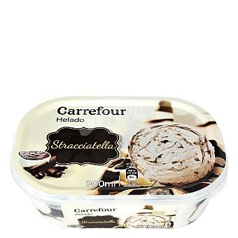 Carrefour Helado de Stracciatella 900 ml