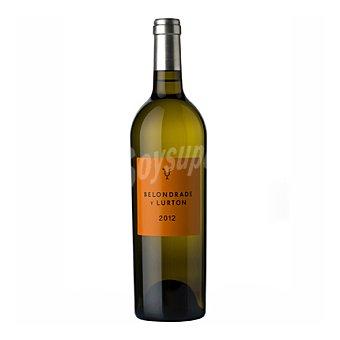 Belondrade Lurton Vino blanco D.O. Rueda Verdejo 75 cl