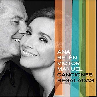Ana Belén y Víctor Manuel - Canciones regaladas