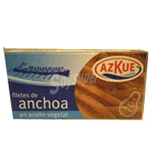Azcue Filete de anchoa 29 g