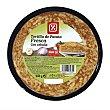 Tortilla refrigerada con cebolla Envase 500 gr DIA