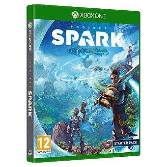 XBOX ONE Videojuego Project Spark  1 unidad