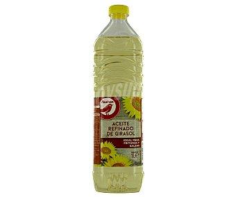 Producto Alcampo Aceite de girasol Botella de 1 l