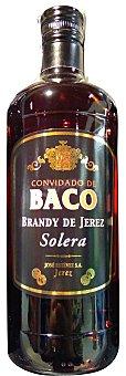 C. DE BACO Brandy Solera BOTELLA 700 cc