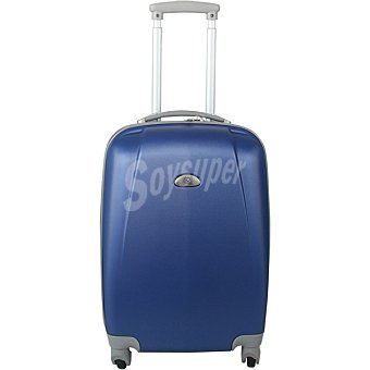 ORALLI Manhattan Trolley en color azul oscuro 49 cm