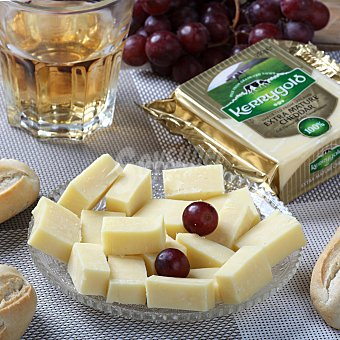 Kerrygold Queso cheddar blanco extra curado 200 g