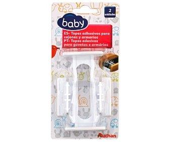 BABY Topes adhesivos cajones