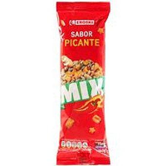 Eroski Mix de frutos secos picante Bolsa 160 g