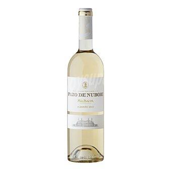 Nubori Vino D.O. Rias Baixas blanco albariño 2012 75 cl